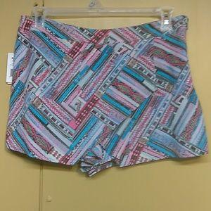 Pink republic ladies shorts